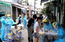 Hải Phòng hỗ trợ Đà Nẵng và Quảng Nam 10 tỷ đồng chống dịch