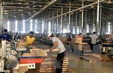 Xuất khẩu gỗ và sản phẩm gỗ 7 tháng tăng hơn 6% so với cùng kỳ