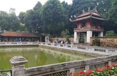 Nhiều hoạt động hướng tới kỷ niệm 1010 năm Thăng Long-Hà Nội