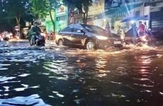 TP. Hồ Chí Minh: Thống kê những thiệt hại sau trận mưa kỷ lục