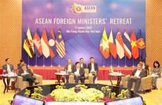 Tuyên bố về Tầm quan trọng của duy trì hòa bình, ổn định ở Đông Nam Á