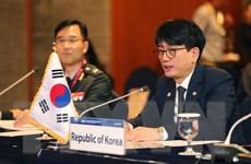 Hàn Quốc công bố thời điểm tổ chức Đối thoại Quốc phòng Seoul lần 9