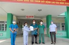 Thêm một bệnh nhân mắc COVID-19 ở Đà Nẵng được công bố khỏi bệnh