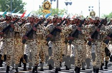 Mỹ tiếp tục tìm cách gia hạn lệnh cấm vận vũ khí đối với Iran
