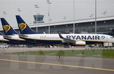 Các hãng hàng không giá rẻ của châu Âu trụ vững trong khủng hoảng