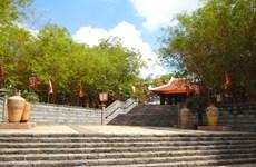 Giải quyết vướng mắc ở dự án Công viên Lịch sử văn hóa dân tộc TP.HCM
