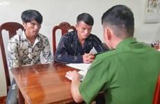 Điện Biên: Hai đối tượng lẻn vào nhà trong đêm hiếp dâm 1 phụ nữ