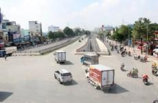 Thành phố Hồ Chí Minh phấn đấu hoàn thành nhiều dự án, công trình lớn