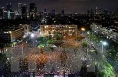 Ẩn sau các cuộc biểu tình ngày càng lan rộng ở Israel