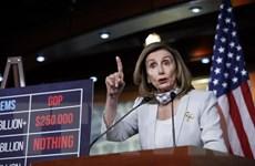 Mỹ: Chủ tịch Hạ viện kêu gọi ngăn cản kế hoạch tái cơ cấu USPS