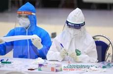 Hà Nội phát hiện một ca nghi nhiễm đang điều trị tại Bệnh viện E