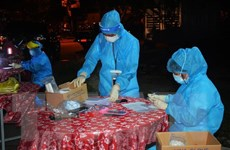 Tổng công ty Khí Việt Nam ủng hộ 3,5 tỷ đồng cho y tế Đà Nẵng