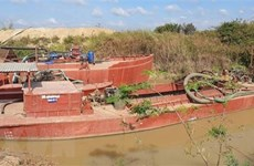 Đăng kiểm tàu cũ ở Đắk Lắk, Đắk Nông: Kỷ luật 5 cán bộ, đăng kiểm viên