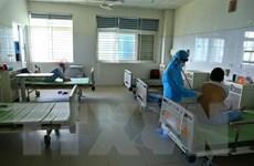 Bệnh nhân COVID-19 kèm bệnh nền nặng được công bố khỏi bệnh