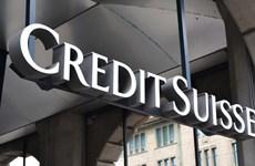 Credit Suisse chuyển hướng sang ngân hàng kỹ thuật số tại Thụy Sỹ