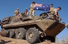 Australia đầu tư 700 triệu USD cho phát triển công nghiệp quốc phòng