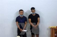 Đồng Nai: Phát hiện và bắt giữ một số đối tượng làm giấy tờ giả