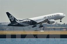 Air New Zealand lỗ 300 triệu USD, các sân bay của Anh thu hẹp quy mô
