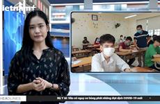 [Audio] Tin tức nóng tại Việt Nam và thế giới ngày 28/8
