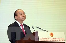 Thủ tướng: Tương lai của Việt Nam song hành với khu vực và thế giới