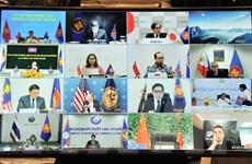 ASEAN 2020: Ưu tiên cho các doanh nghiệp nhỏ và kinh tế hộ
