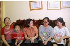 Ninh Bình: Bí quyết học tập của cô thủ khoa khối C đạt 29,25 điểm