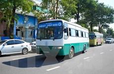 Đà Nẵng tạm ngưng một số loại xe trong kỳ thi tốt nghiệp đợt 2