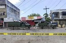 Các Bộ trưởng Ngoại giao ASEAN ra Tuyên bố về các vụ tấn công tại Jolo