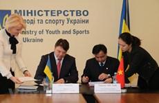 Quan hệ Ukraine-Việt Nam: Thực trạng và Triển vọng