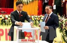Nhìn lại đại hội đảng bộ cấp trên cơ sở: Phát huy dân chủ trong Đảng
