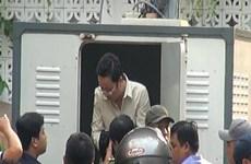 TP Hồ Chí Minh: Tòa trả hồ sơ vụ án xâm phạm chỗ ở của người khác