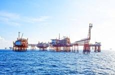 Ký kết thoả thuận mua bán khí mỏ Sư Tử Trắng giai đoạn 2A