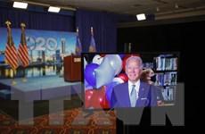 Bầu cử Mỹ: Đảng Dân chủ hơn đảng Cộng hòa về số cử tri đăng ký mới