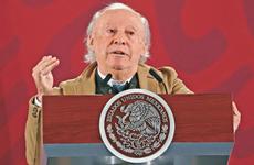 Bộ trưởng Môi trường Mexico từ chức sau tranh cãi về chất diệt cỏ