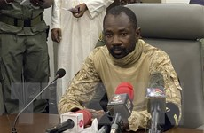 Binh biến ở Mali: Chính quyền quân sự bổ nhiệm nhiều vị trí quan trọng