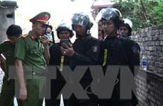 Khởi tố vụ án hình sự vụ cha ruột bạo hành con đẻ tại Bắc Ninh