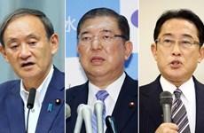 Quan điểm chính sách của các ứng cử viên thay thế Thủ tướng Abe