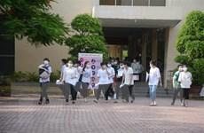 Đà Nẵng đảm bảo an toàn cho học sinh khi đi học trở lại