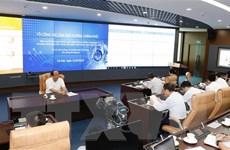 Chính phủ yêu cầu các tỉnh đẩy nhanh tiến độ tích hợp dịch vụ công