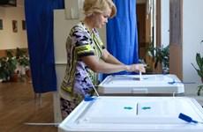 Nga tổ chức ngày bầu cử thống nhất tại 83 chủ thể liên bang
