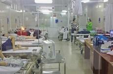 TP.HCM: 23 học sinh tiểu học nhập viện nghi ngộ độc thực phẩm