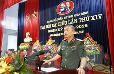 Thủ tướng Chính phủ bổ nhiệm nhân sự cấp cao Bộ Quốc phòng