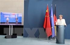 EU muốn xây dựng mối quan hệ cân bằng hơn với Trung Quốc