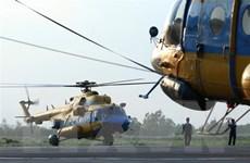 Rusian Helicopters đánh giá cao lợi thế của thị trường Việt Nam
