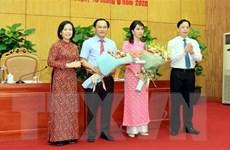 Bầu bổ sung hai Phó Chủ tịch UBND tỉnh Lạng Sơn nhiệm kỳ 2016-2021