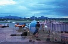 Vietnam Airlines thực hiện chuyến bay thương mại quốc tế đầu tiên