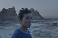 """""""Nomadland"""" củng cố vị thế dẫn đầu trong cuộc đua tới giải Oscar"""