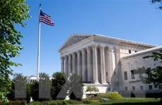Ông Biden kêu gọi đề cử thẩm phán Tòa án tối cao sau bầu cử tổng thống
