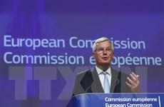 Brexit: Trưởng đoàn đàm phán EU quyết tâm đạt thỏa thuận với Anh