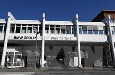 """SEC cáo buộc chi nhánh của BMW """"lừa dối"""" nhà đầu tư"""